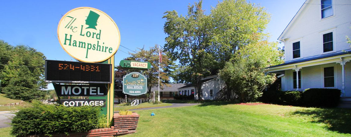 Great Location Near Attractions, Restaurants and The White Mountains